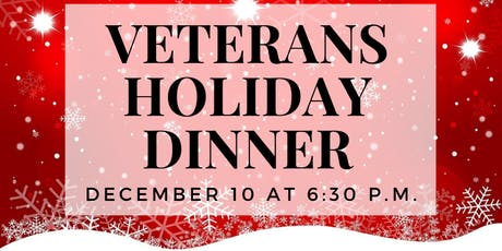 Veterans Holiday Dinner, hosted by Ozzie Smith Centers tickets