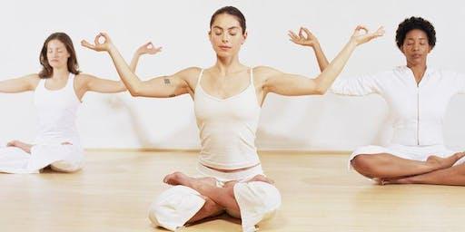 Holiday Kundalini Yoga Gathering