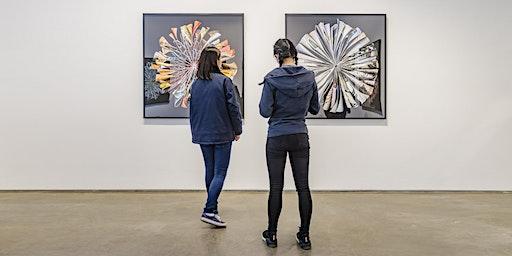 Insider's Tour: DUMBO First Thursday Gallery Walk