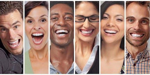 Ridere…è una faccenda seria! Lo Yoga della risata