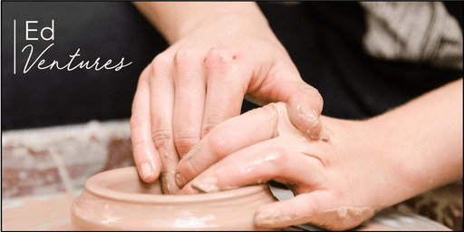 Introduction to Ceramics Course – Leigh Merritt