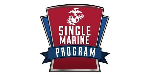 Henderson Hall Single Marine Program (SMP) Volunteer - Grate Patrol (Dec 12)