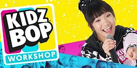 The KIDZ BOP Workshop tickets