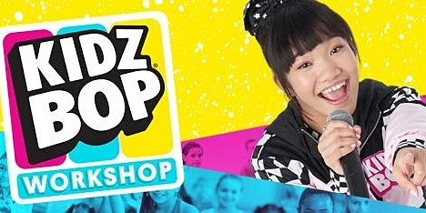 The KIDZ BOP Workshop