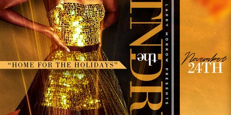 """Home For The Holidays // """"THE STNDRD."""" @ APRES tickets"""