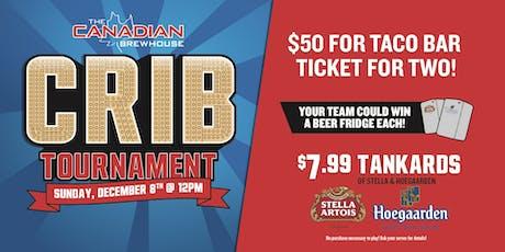 Regina Eastgate Crib Tournament! tickets