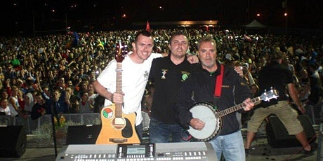 A night of Celtic Madness: Charlie And The Bhoys In Liverpool tickets