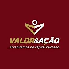 Valor&Ação - Desenvolvimento Profissional logo
