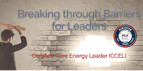 Certified Core Energy Leader (CCEL) 2 Day Workshop - Chicago tickets