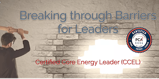 Certified Core Energy Leader (CCEL) 2 Day Workshop - Chicago