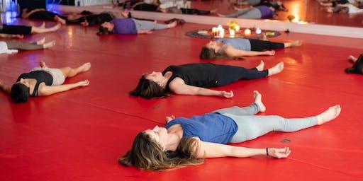 Breathwork Healing Circle