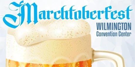 Marchtoberfest tickets
