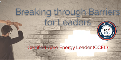 Certified Core Energy Leader (CCEL) 2 Day Workshop - Los Angeles