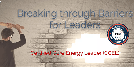 Certified Core Energy Leader (CCEL) 2 Day Workshop - Los Angeles tickets