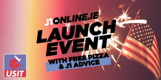 J1 2020 Launch Event - Dublin