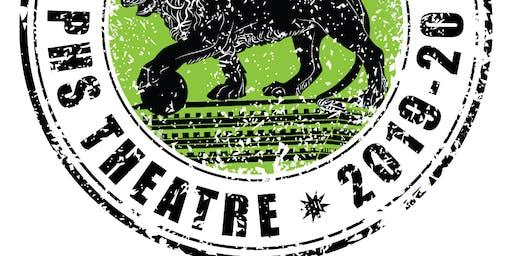 PHS Theatre 2019-20 Season Ticket