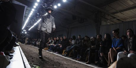 New York Fashion Week/NYFW FW20 Men's Fashion Show tickets