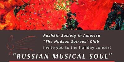 Russian Musical Soul
