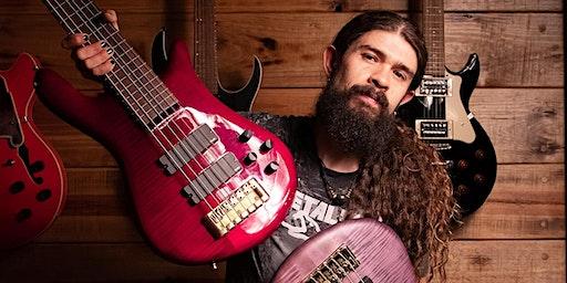 One Master Day Bass | Daniel Villareal