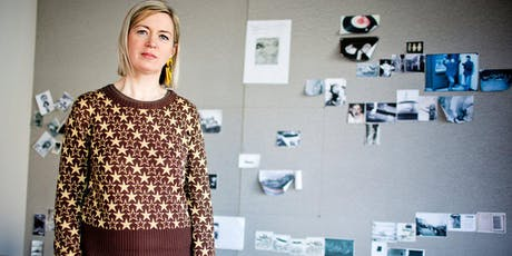 Elizabeth Price: Lecture and book launch tickets