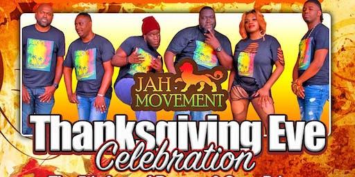 Fifth Annual Reggae & Soca Brings Back Love Live Music By Jah Movement Band