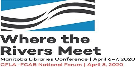 Manitoba Library Conference tickets
