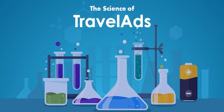 The Science of TravelAds | Excelling in Slower Demand Periods tickets