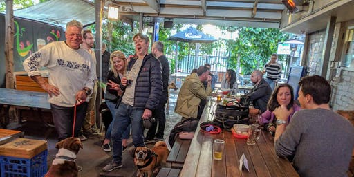 South/Port Melbourne Puppy Pub Crawl