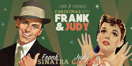 Christmas with Frank & Judy tickets