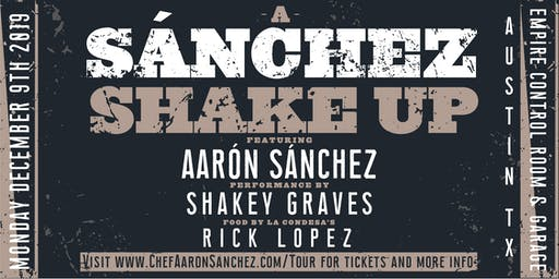 A Sánchez Shake Up: Austin