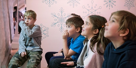 Story Hour | Christmas tales reading tickets