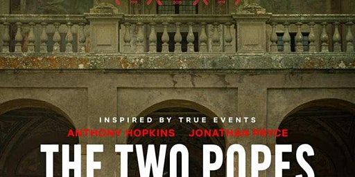Movie - The Two Popes