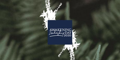 Awakening Leadership Day tickets
