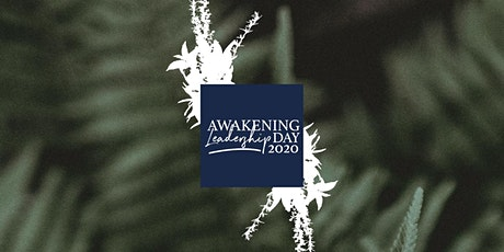 Awakening Leadership Day tickets
