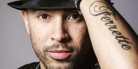Masterclass By Celebrity Makeup Artist CESAR FERRETTE tickets