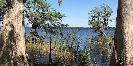 FNPS Pine Lily Field Trip Disney Wilderness Preserve -January 25, 2020 tickets