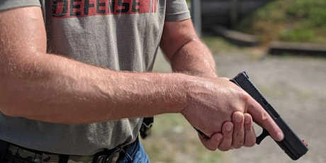 Combat Pistol 2:  Protection in Urban Environments tickets