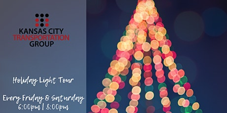 Holiday  Light Tours tickets