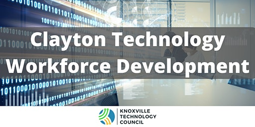 Clayton Technology Workforce Development