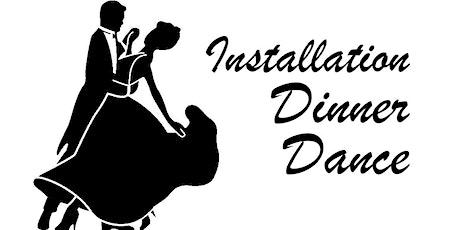 PIASC Installation Dinner Dance 2020 tickets