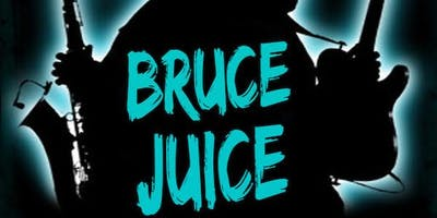 BRUCE JUICE - The Bruce Springsteen Tribute