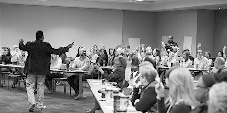 Speak Like a VIP - Online Public Speaking and Presentation Coaching tickets
