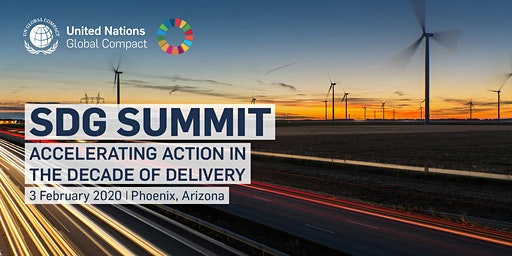 SDG Summit-GreenBiz