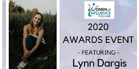 Women of Influence Awards 2020 tickets