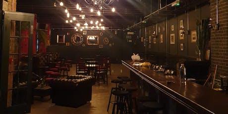 DJ Sapphire's Smooth Jazz Lounge RETURNS! tickets