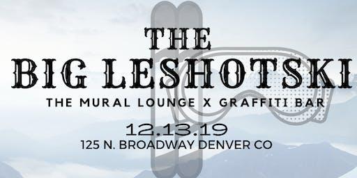 The Big LeShotSki