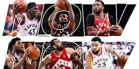 Brampton Campus Raptors Game (Toronto Raptors vs. Oklahoma City Thunder) tickets