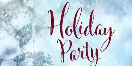 IPAC NCR  Holiday Party Célébration du temps des fêtes  de l'IAPC RCN tickets