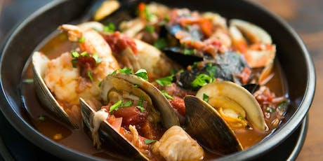PIASC Cioppino Feast 2020 tickets