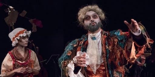 Uma Ópera Gastronômica - Le Devin du Village
